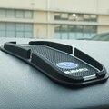 Super Pegajoso Não-slip Pad Anti-slip Mat para o Telefone Do Carro Titular GPS para Subaru Forester XV BRZ Outback WRX STI Legado Tribeca Levog