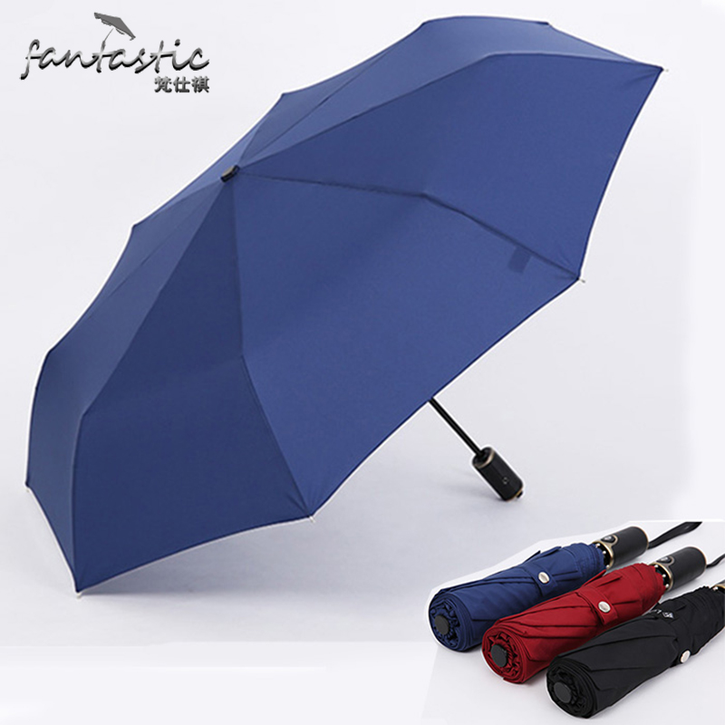 Fantastic Wind Resistant Umbrella Windproof Folding Outdoor Umbrellas Large Chinese Male Big