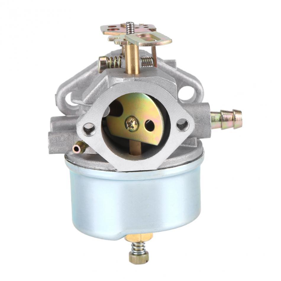 Carburetor Tecumseh Carb for 8HP 9HP 10HP HMSK80 HMSK90 Snowblower Generator коммутатор zyxel gs1100 8hp gs1100 8hp eu0101f