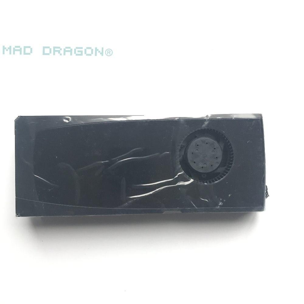все цены на brand new and original desktop Graphics cooler for nVIDIA GTX 780 780TI 880 880TI Side wind 101018SL3 онлайн