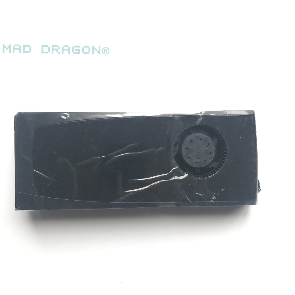 все цены на GAAHOO brand new and original desktop Graphics cooler for nVIDIA GTX 780 780TI 880 880TI Side wind  101018SL3 онлайн