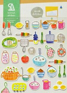 Promoci n de cocinar scrapbook compra cocinar scrapbook - Papel para cocinar ...