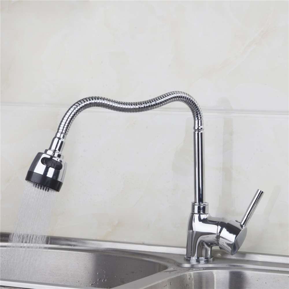 Online Buy Wholesale wall mounted single cold kitchen faucet from ...