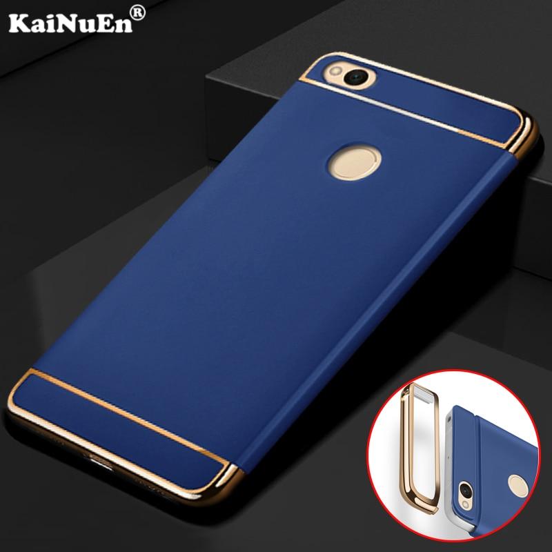 KaiNuEn original phone funda etui,coque,cover,case for huawei p8 p9 honor 8 lite gr3 2017  honor8 p8lite p9lite 2017 plastic pc