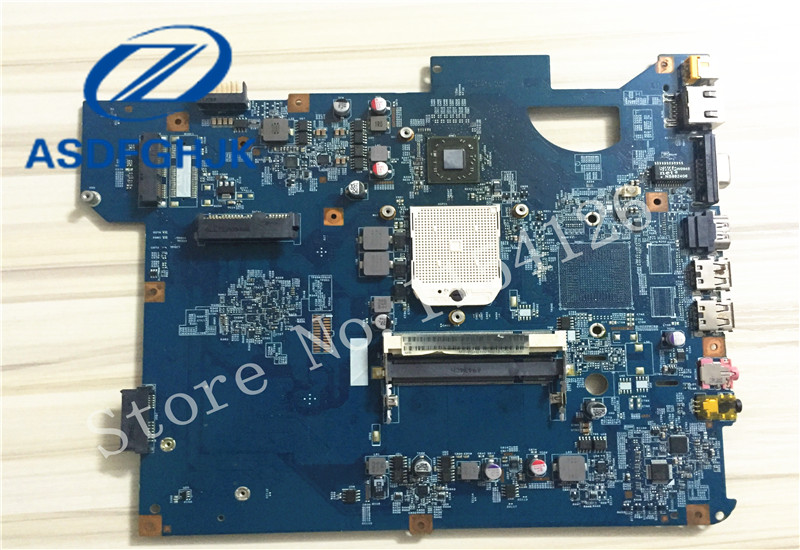 bilder für LAPTOP MOTHERBOARD FÜR GATEWAY NV53 MBWGH01001 MB. WGH01.001 JV50-TR 48.4FM01.011 INTEGRIERTE DDR2 100% Test ok