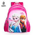 Cartoon Kids Bags Children Backpack Girl Schoolbag Children Quality School Student Backpack For Girls 3D Printing