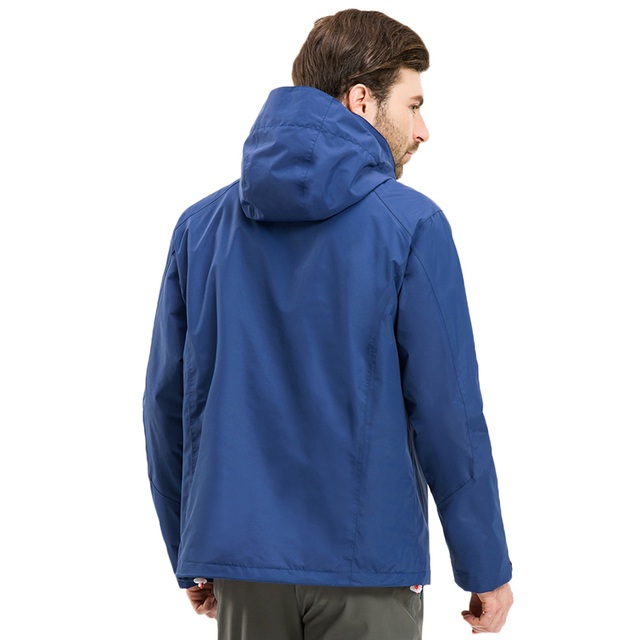 Alpine Jacket 2