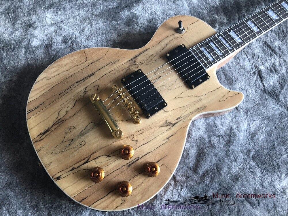 china firehawk guitar hot selling electric guitar g lp standard guitar spalted maple original. Black Bedroom Furniture Sets. Home Design Ideas