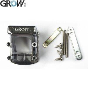 Крепится серебристо-позолоченный Монтажный кронштейн R305 или R307 модуль отпечатков пальцев