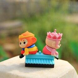 52 juguetes en el techo del viaje al oeste juguetes de moda bonitos regalos ornamento