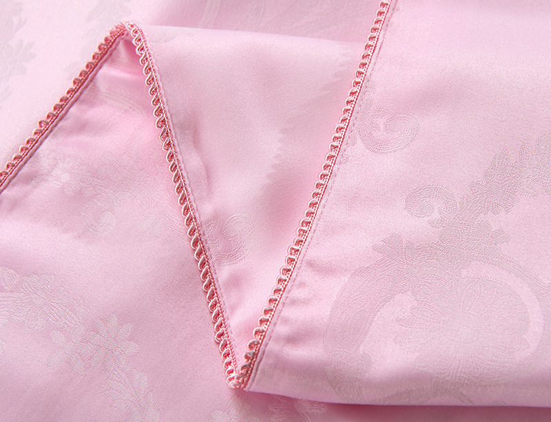 220x240cm Vitt silke alternativt dekoration Duntäcken Infoga King - Hemtextil - Foto 2