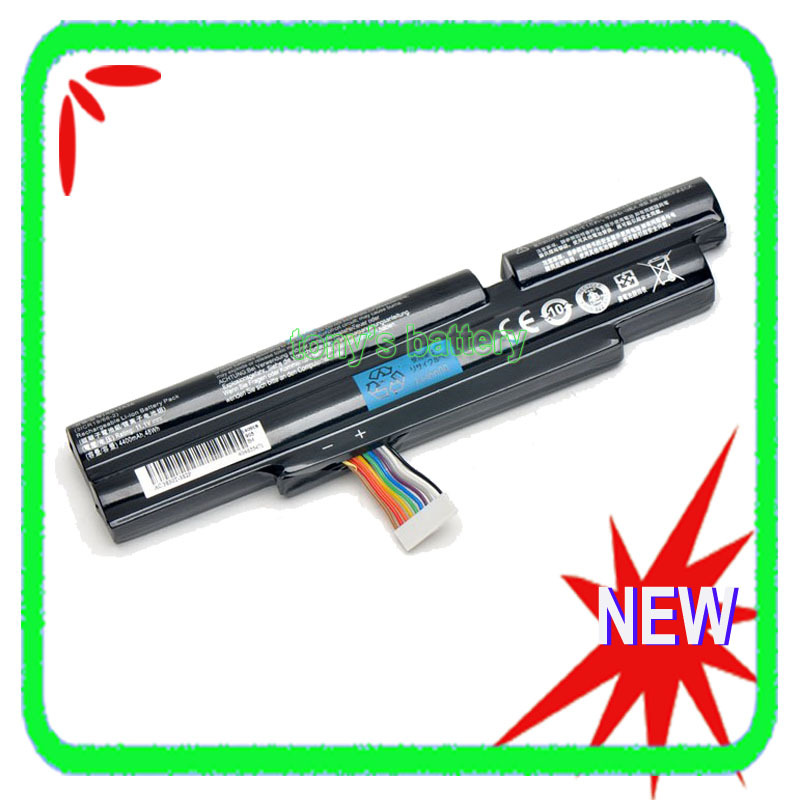 Laptop Battery For Acer Aspire TimelineX 3830T 3830TG 4830T <font><b>4830TG</b></font> 5830T 5830TG AS11A3E AS11A5E image