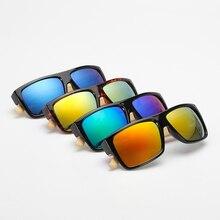 JIANGTUN Natural Wooden Sunglasses Men Bamboo Sun Glasses Women Brand Designer Wood Oculos de sol masculino