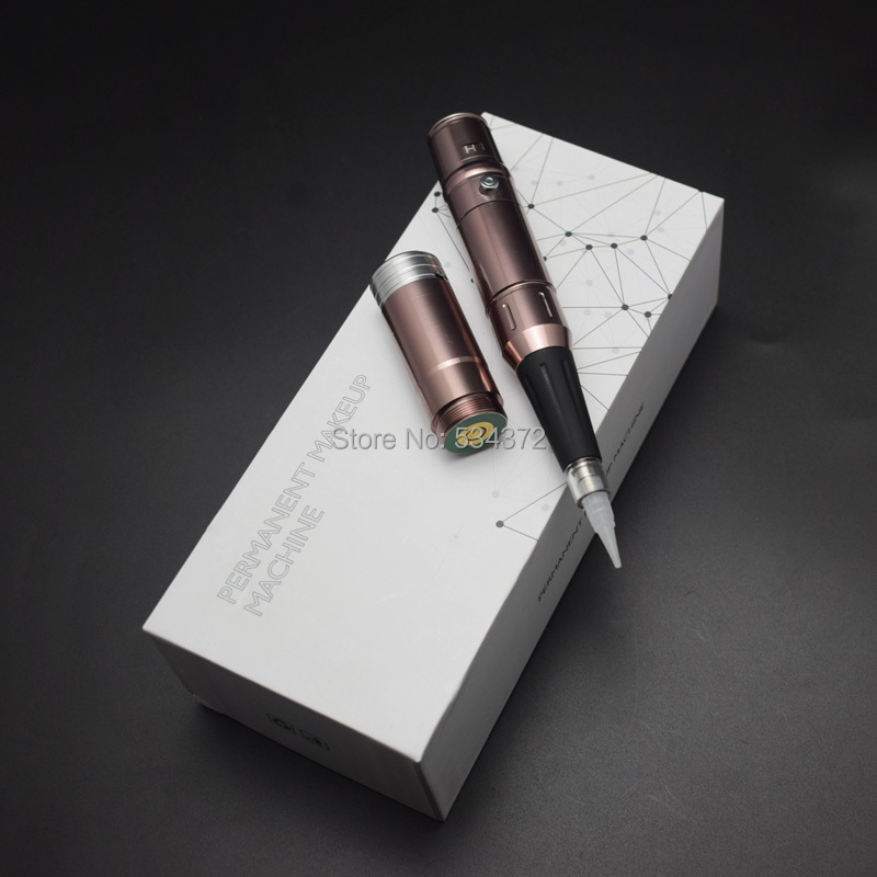 High Quality Recharged Battery Makeup Machine Permanent Makeup Machine Kits