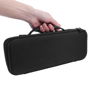 Image 5 - New PU EVA Carrying Travel Protective Speaker Box Cover Bag Case For Sony SRS XB30 XB31 Bluetooth Speaker Bag