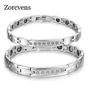 ZORCVENS Jewelry Couple Health
