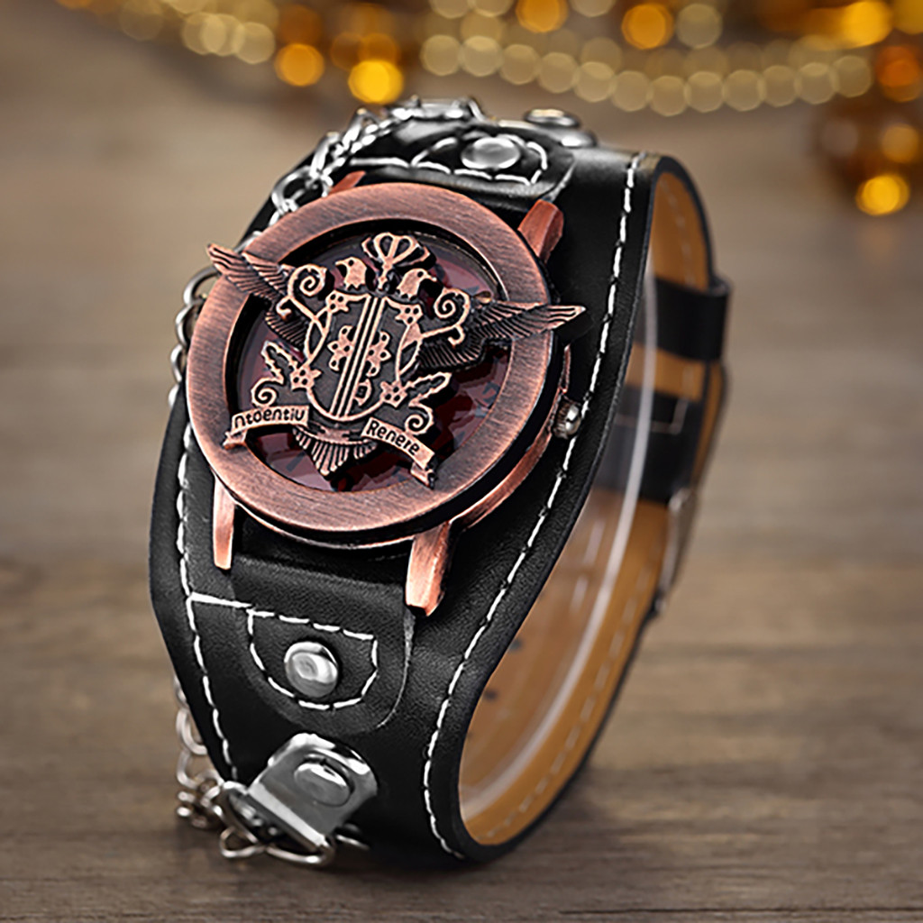 Ladies Watch Cool-Cover Quartz Relojes Women with Hombre Saat Chain Can-Be-Flipped-Dial