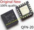(10 шт) 100% Новый BQ24727RGRR BQ24727 BQ727 QFN-20 Чипсет