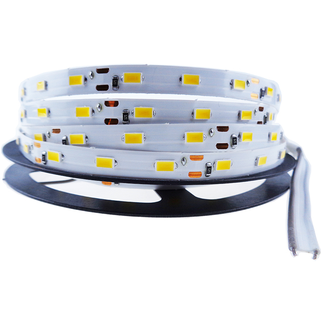 LED Strip light 5630 DC12V 5M 300led Flexible 5730 Bar Light Super Brightness Non-waterproof Indoor Home Decoration for home