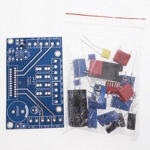 Image 5 - TDA7388 amplificador de audio de cuatro canales para coche amplificador de alta potencia, Kit de piezas PCB de 4x 41w