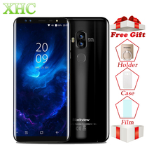 Blackview S8 4G LTE Mobile Phone 5 7 RAM 4GB ROM 64GB MTK6750T Octa Core 13MP