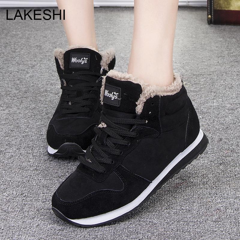 Flat Black Ankle Boots Promotion-Shop for Promotional Flat Black ...