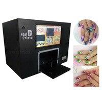 Печать ногти машина 2 года гарантии дизайн ногтей Инструмент Дизайн ногтей машины