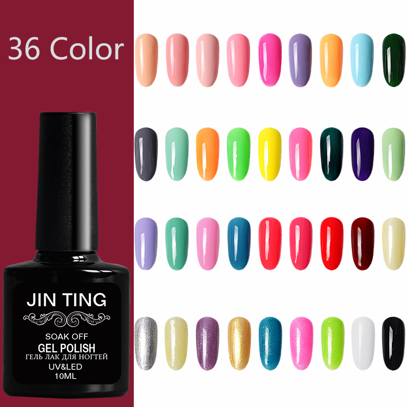 8c8505cbd4 9 ml BORN PRETTY Clear Shell purpurina esmalte de uñas brillo esmalte de  uñas barniz manicura