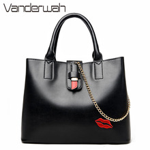 Губы Помада Новый Модные женские туфли сумка сумки высокое качество кожаные сумки для женщин сумка женская сумка