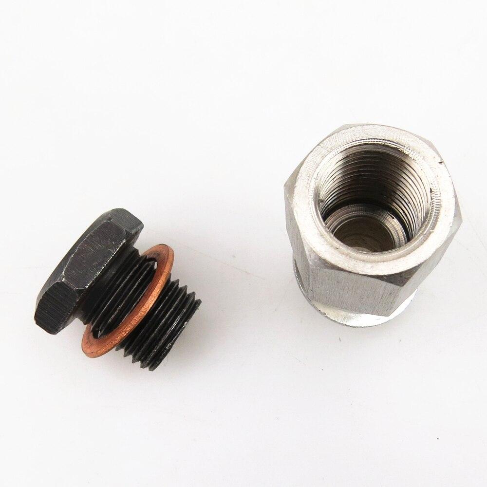 Readxt Car Anti Trip M14 1 5 Oil Drain Plug Bolt Oil Sump