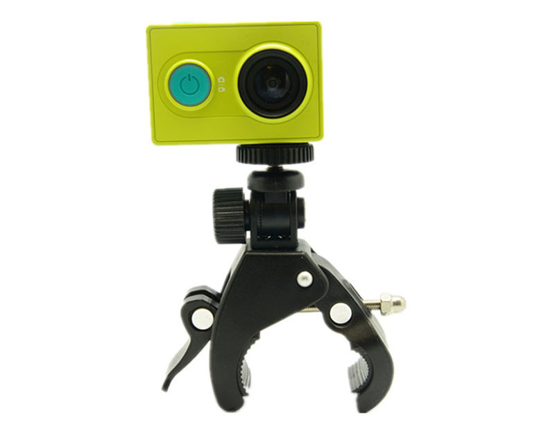 Quick Installation Bike Handlebar Holder for Sony Action Cam AS20 AS200V AS15 FDR-X1000V W 4K AS30V