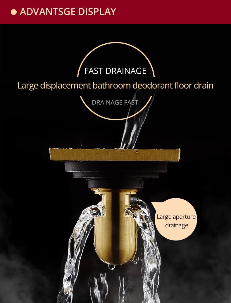 Floor drain (5)
