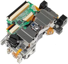 החלפה עבור PS3 Slim קונסולת תיקון חלק KES 410A KES410 KES 410 KES 410A לייזר עדשה עבור Sony פלייסטיישן 3 קונסולה דקה