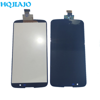 LCD For LG K10 LTE K420N K430 K430DS K410/ K10TV K430TV K10 TV LCD Display Touch Screen Digitizer Assembly