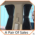 70S and 70L Car Sunshade Window Curtain Orbit Russia 3M Polyester High Quality Car Side Solar Protection Curtain