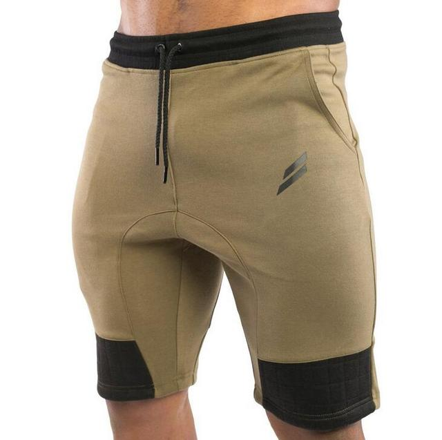 2016 NEW Summer Mens Shorts Sporgymt Casual Short brand clothing boys Shorts Men Jogger Trousers Knee Length Shorts
