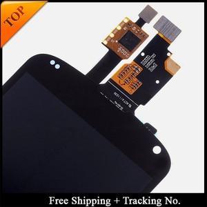 Image 3 - Tracking No.ทดสอบ100% จอแสดงผลLcdสำหรับLG Google Nexus 4 E960จอแสดงผลLCD Touch Digitizer Assembly