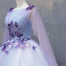 Настоящее карнавальное платье феи с вышивкой бабочки, средневековое платье Ренессанса, платье королевы Викторианского/Marie/Belle, бальное платье