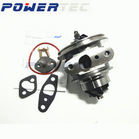 For Toyota Hiace / Hilux / Land Cruiser 2.4L 1998 17201 64090 NEW turbocharger core 17201 64110 turbine cartridge CHRA Balanced