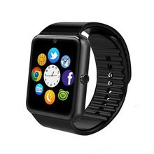 GT08 Plus 1.54″ Camera Bluetooth Smart Watch Smart watch Wristwatch Android Smartwatch Phone