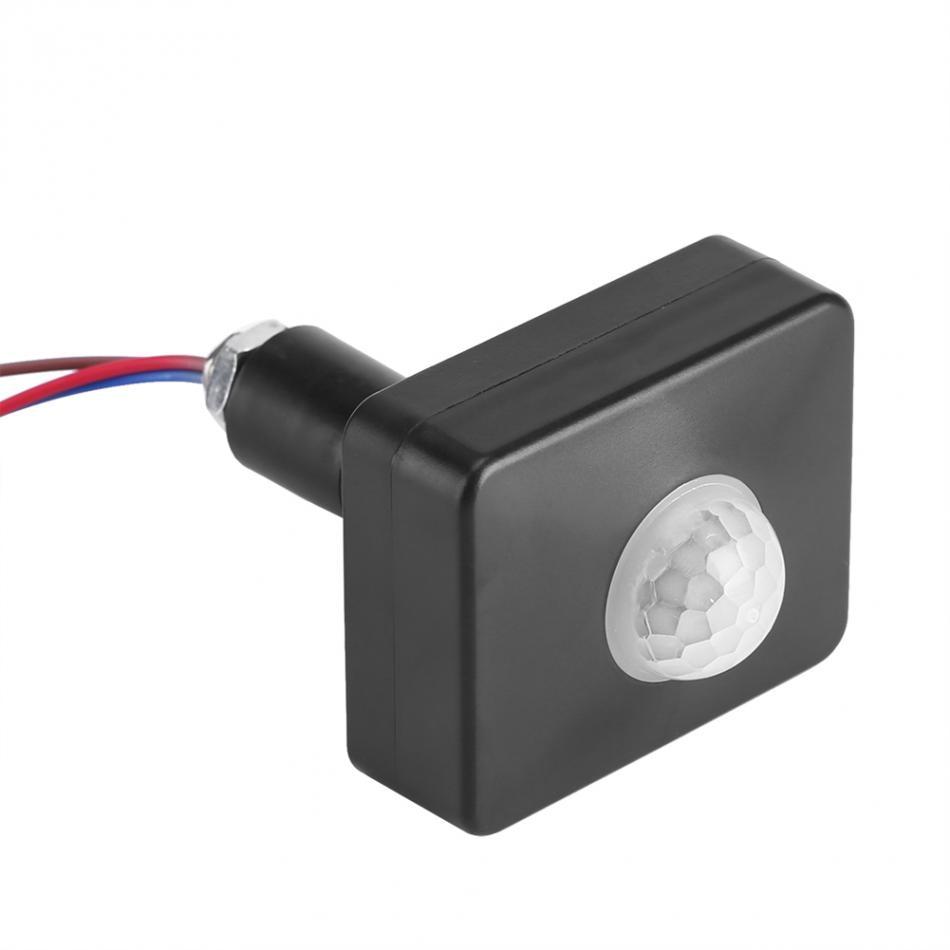 Motion Sensor Switch Wiring Diagram Motion Sensor Light Switch