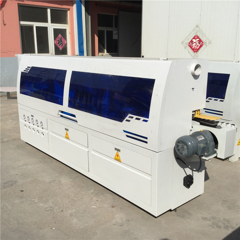 Hot Sales woodworking machine automatic edge banding machine/edge bander  with full automatic