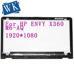 Dla HP Envy x360 M6-AQ serii M6-AQ103DX 15.6