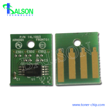 45K North America 62D1X00 (621X)  original reset chip for lexmark mx711 mx810 mx811 mx812 printer toner chips  картридж lexmark 62d5x00 для mx711 mx810 mx811 mx812 черный 45000стр