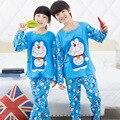 Детский Pijamas Пижамы Мультфильм Микки Миньоны Doraemon Девушки Парни Пижамы Дети Пижамы Набор 3-13 Т Детская Одежда Ночное домашняя одежда