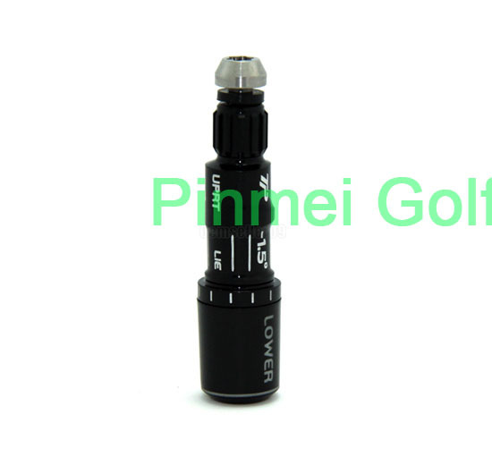 Shaft Golf Adapter Sleeve