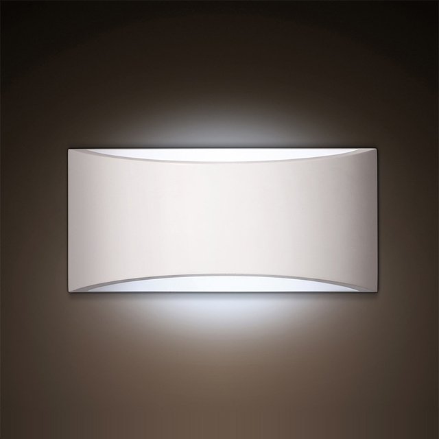 LED Nordic Iron Plaster Designer LED Lamp LED Light Wall lamp Wall