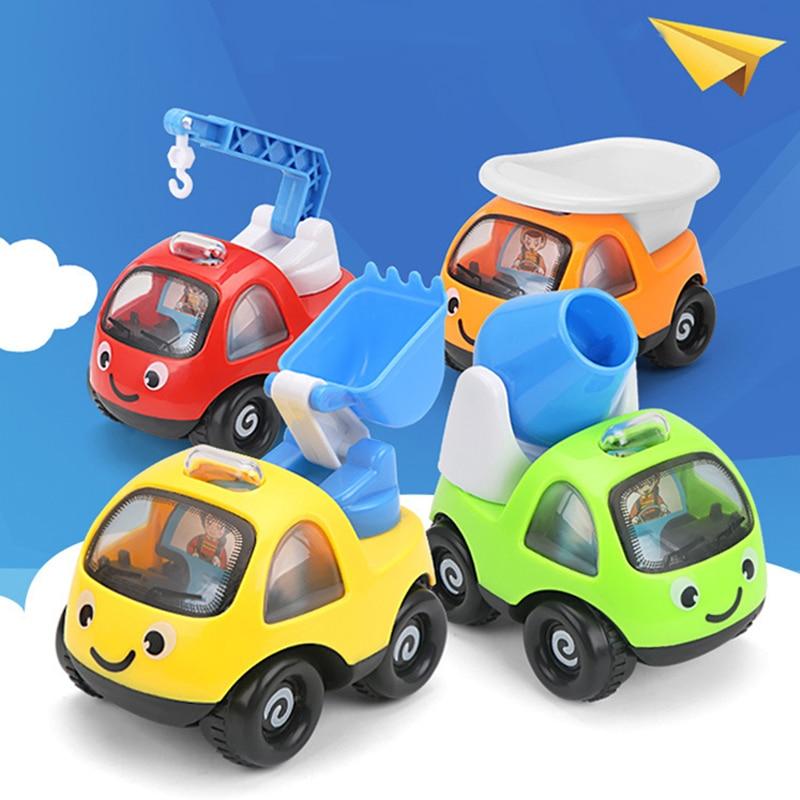mini cars cartoon beach playing toys high quality funny pull back sand tools truck kids vehicles