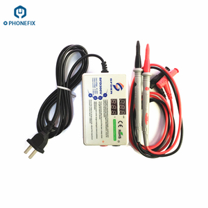 RT300M LCD Backlight Tester Lamp Tester LCD TV Laptop Backlight Tester Output Current & Voltage Intelligent Adjustment(China)