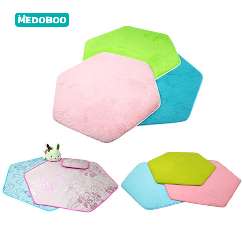 Medoboo Baby Play Mat Children Tent Carpet Rug Crawling Kids Developing Gym Pad Infant Educational Activity Toys 30